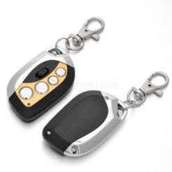 Universal Replacement Garage Gate Door Car Cloning Remote Control Key Fob 433.92Mhz